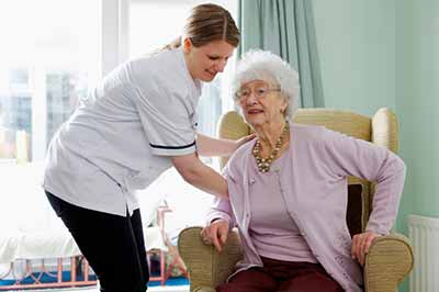 About San Francisco Senior In-Home Care Services