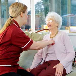 Hospice Home Care San Francisco