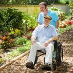 In Home Respite Care