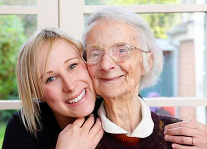 In Home Care Companionship