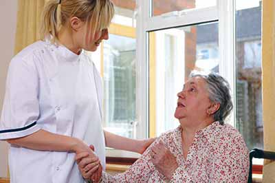San Francisco Senior Home Care Services