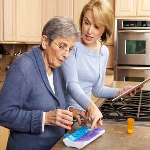 In Home Care Free Consult