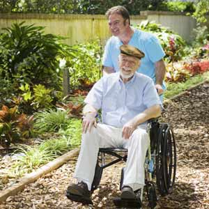 In-Home Care Benefits