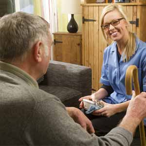 In-Home Senior Care