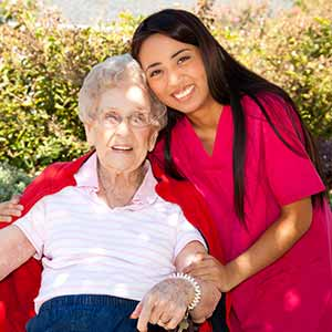 Senior Home Care Services San Francisco